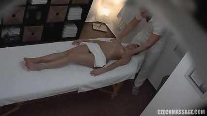 Lady Needs Pussy Massage - scene 7