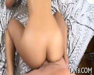 Splashing Cumshot On Hot Tits - scene 12