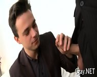 Smutty Anal Drilling With Sex Toy - scene 10