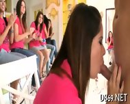 Horny Babes With Insatiable Needs - scene 2