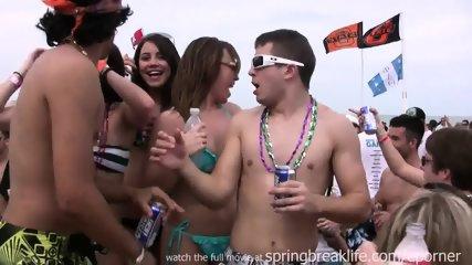 Beach Party - scene 10