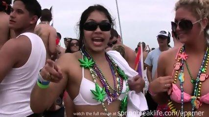 Beach Party - scene 11