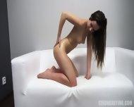 Cute Girl With Sexy Body - Martina - scene 11