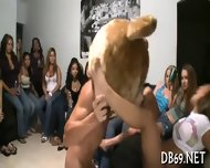 Carnal And Animalistic Pleasuring - scene 12