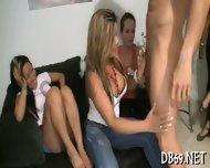 Carnal And Animalistic Pleasuring - scene 4