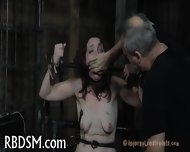 Delighting Cunt With Hot Toy - scene 5