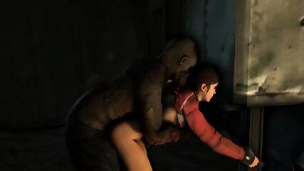 Cunt Fear Porno!