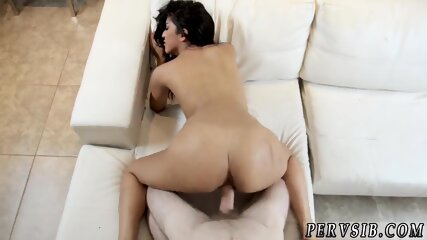Teen anal creampie pink first time My Stepsis The Stripper