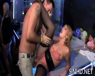 Randy And Wild Sexescapade - scene 4