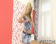 Kinky Toy Playing For Lusty Cunt - scene 7