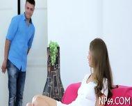 Explosive Threesome Pleasuring - scene 4