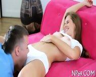 Explosive Threesome Pleasuring - scene 7