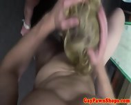 Pawnshop Straight Surfer Ass Slammed - scene 12