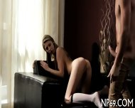 Magnetizing Cowgirl Riding - scene 8