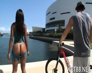 Babe With Hot Bottoms - scene 6