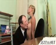 Doggystyle Humping With Tutor - scene 6