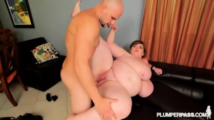 How To Fuck Fat Babe - scene 9
