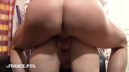 Amateur Redhead Ass Fucked Hard - scene 6