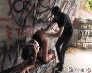 Humiliating A Tough Beauty - scene 1