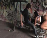 Humiliating A Tough Beauty - scene 9