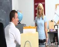 Dirty Act With Schoolgirl - scene 7