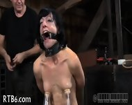 Ballerina Needs Wild Taming - scene 5