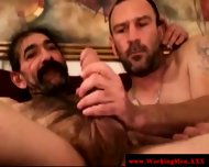 Mature Straight Redneck Toy Anal Play - scene 4