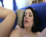 Horny Chick Wants Anal Sex - scene 4