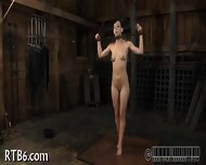 Suffocating Mask For Lusty Beauty - scene 2