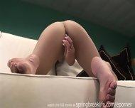 Toy Masturbation - scene 3