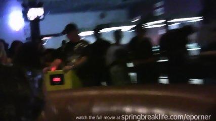 Lingerie Bull Riding - scene 5