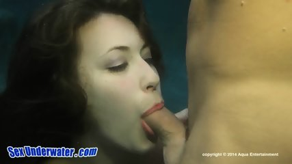 Underwater Fun With Dick - scene 12