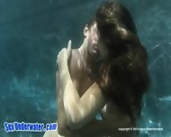 Underwater Fun With Dick - scene 5