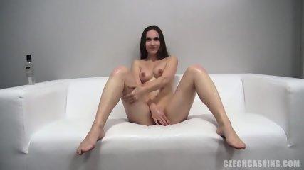 Klara Presents Her Sexy Body - scene 12
