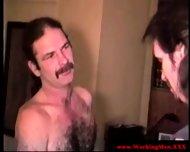 Southern Redneck Jerking His Cock - scene 2