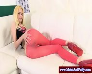 Big Taco Teen Beauty And Her Big Toy - scene 3