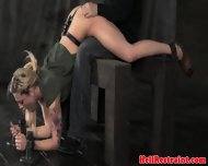 Kinkysex Sub Restrained And Gagged - scene 2