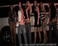7 Hot Girls Flashing - scene 10