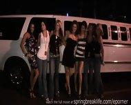 7 Hot Girls Flashing - scene 5