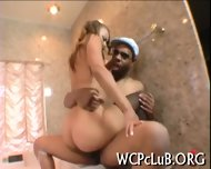 Interracial Xxx Action - scene 9