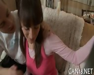 Beauty Gets Her Pussy Devoured - scene 4