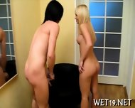 Tasting A Delectable Poon Tang - scene 12
