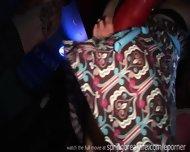 Club Girls Flashing - scene 9