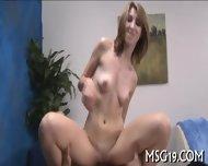 Appetising Gal Looks Nice On Cock - scene 10