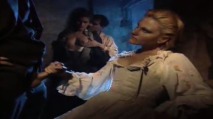 Medieval Orgy - scene 2