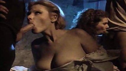Medieval Orgy - scene 3