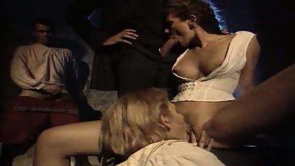 Medieval Orgy - scene 4