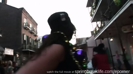 Girls On Bourbon Street - scene 8