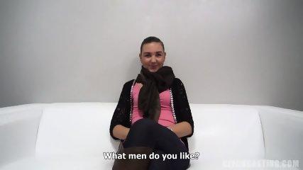 Jana Wants To Try Anal - scene 4