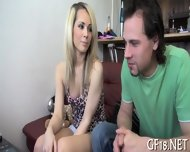 Hot Beaver As Payment - scene 3